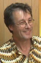 Gerald Butty